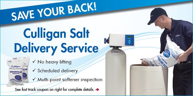 softener salt delivery 100